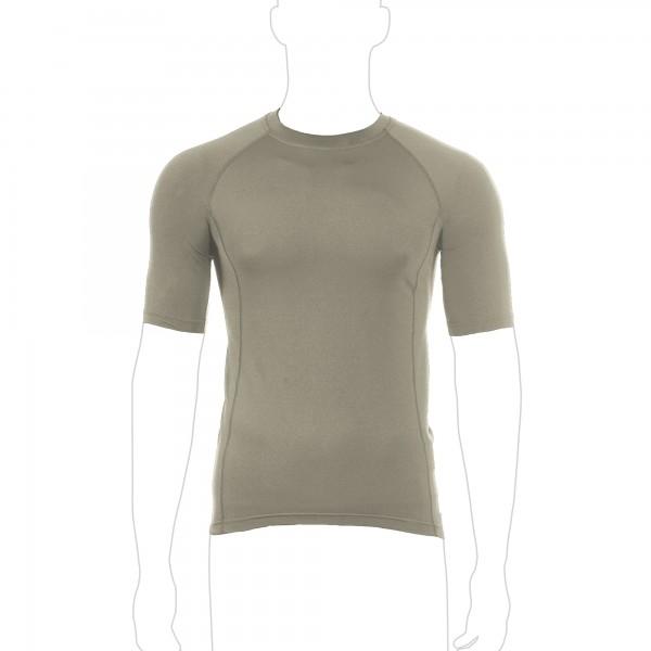 UF PRO® Functional T-Shirt Steingrau/Oliv