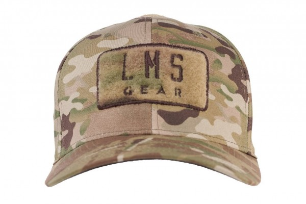 LMSGear Base Cap Multicam Crye Precision
