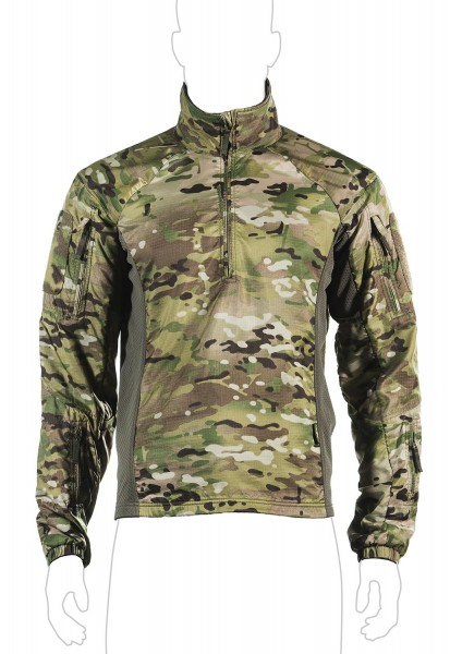 UF PRO® Hunter Tactical Sweater Gen.2 Front