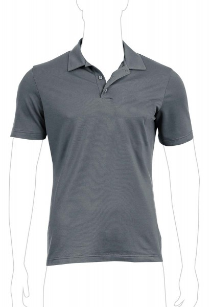 UF PRO® Urban Polo Shirt Steel Grey