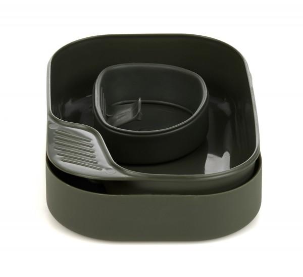 Wildo Camp A Box Basic oliv