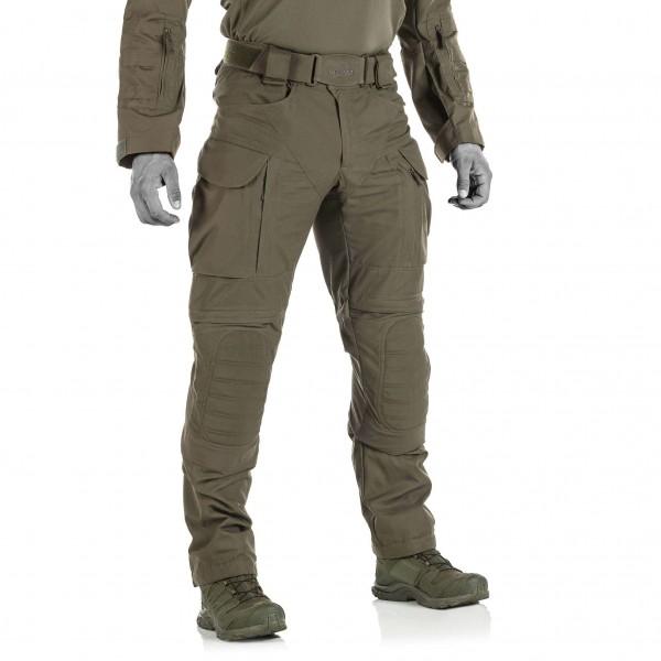 UF Pro Striker ULT Kampfhose Steingrau-oliv