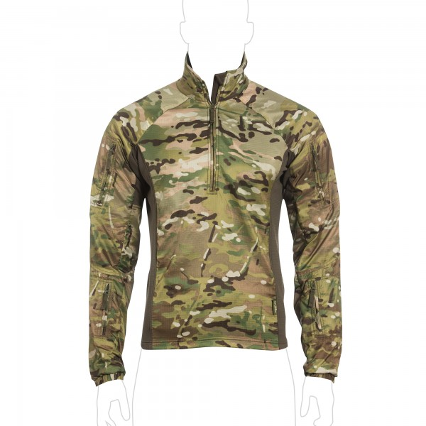 UF PRO® Hunter Sweater Multicam