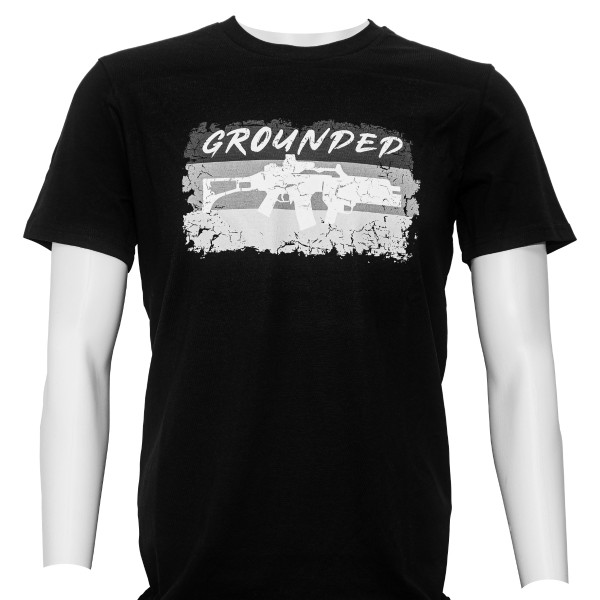 Grounded Bandits T-Shirt Grounded