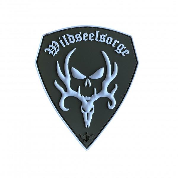 Black Defence Wildseelsorge 2.0 Patch