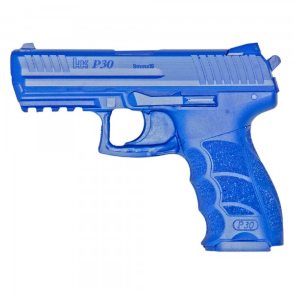 Blueguns Trainingswaffe Heckler& Koch P30