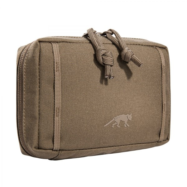 Tasmanian Tiger Tac Pouch 4.1 Coyote-brown