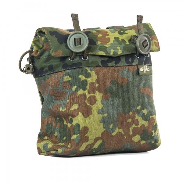 UF PRO® Stealth Front Pouch Flecktarn