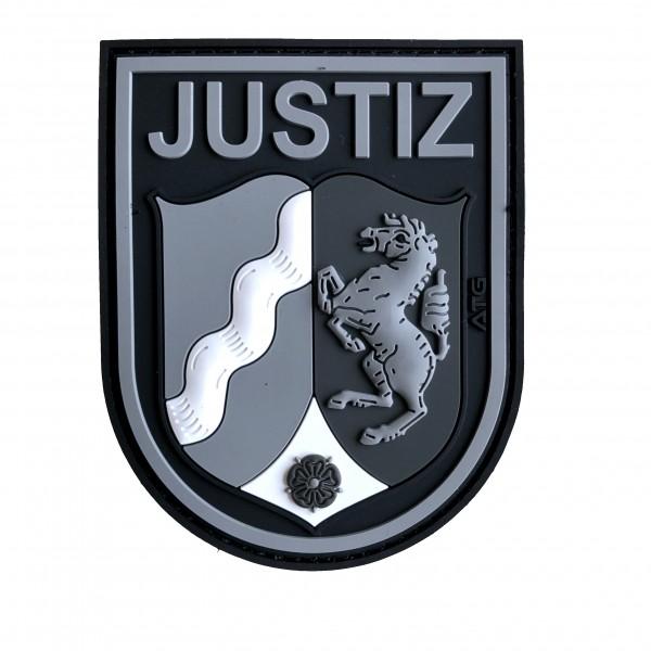 ATG Justiz NRW Patch Black Ops