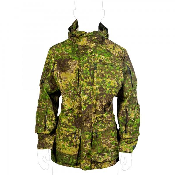 UF PRO® Silent Warrior Sniper Jacke GreenZone