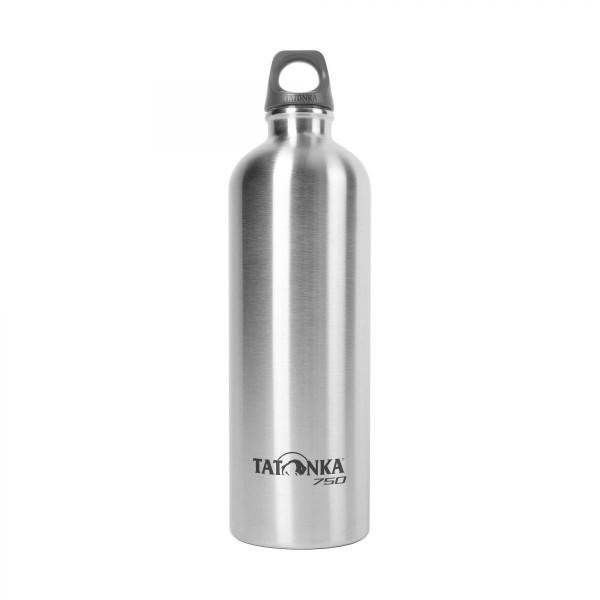 Tatonka Stainless Steel Bottle 0,75 L