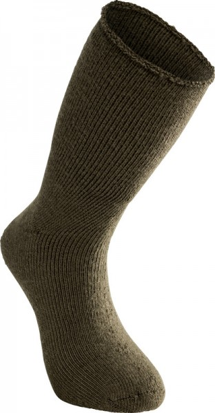Woolpower Socks 800 Pine Green