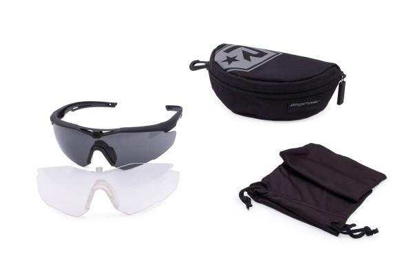 Revision Stingerhawk Essential Kit Clear&Smoke