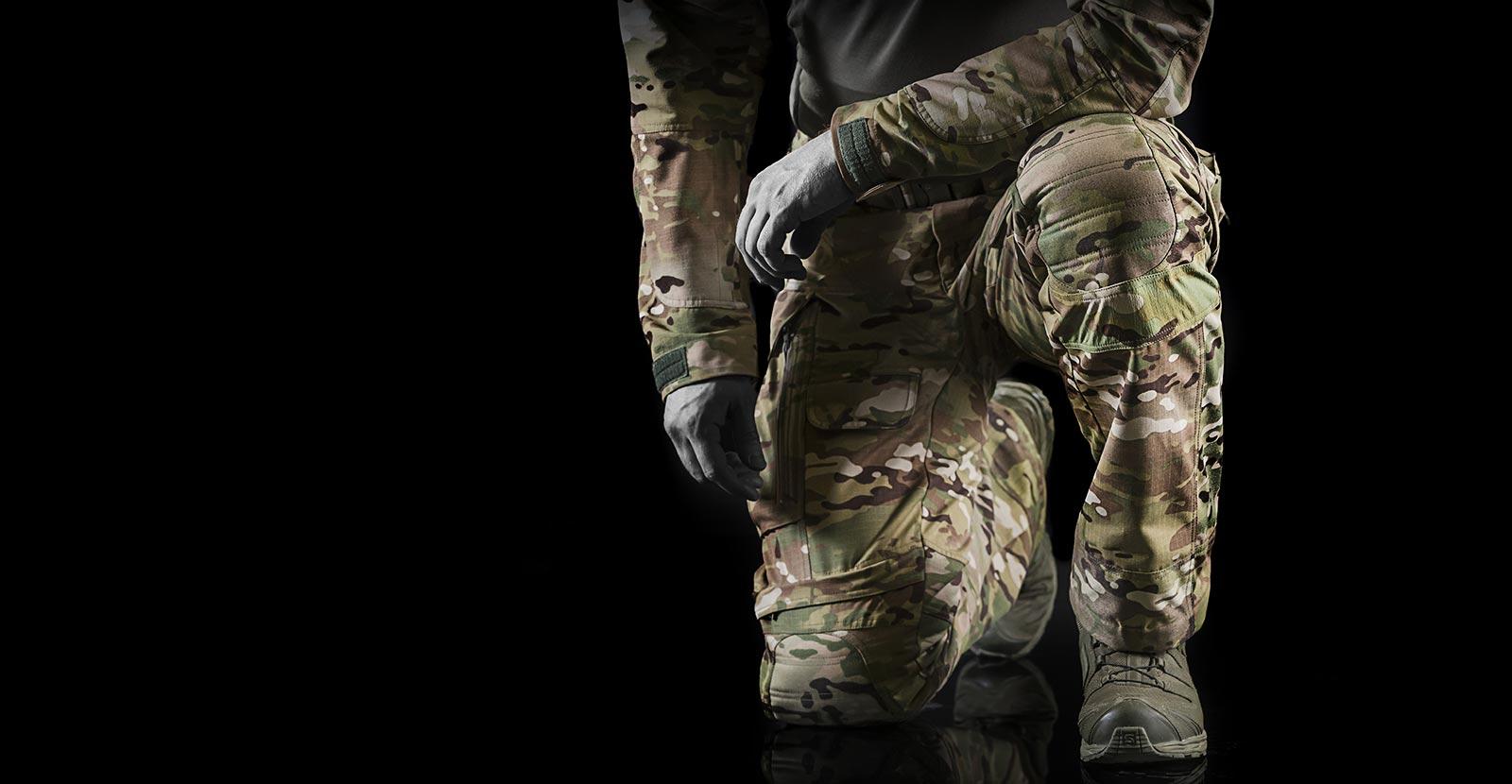 UF PRO Striker X Kampfhose robuste Konstruktion